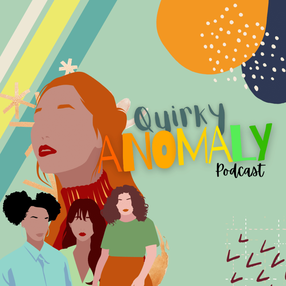 Quirky Anomaly Podcast